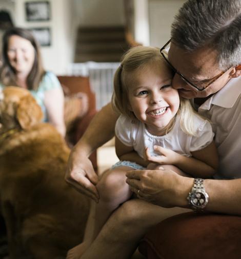 Planifica con tranquilidad tu pensión y protege a tu familia