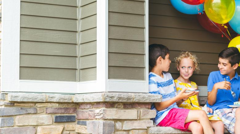 ¿Cómo ahorrar para el pie de tu próxima casa?