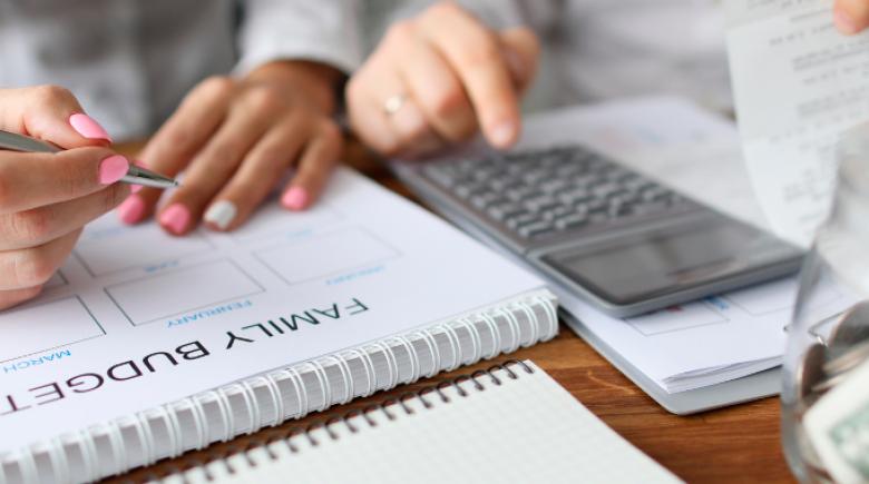 Prepara tu presupuesto financiero 2021 paso a paso