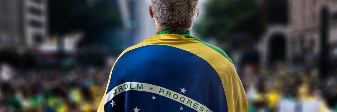 Cambio en Brasil